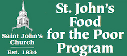 St. Johns Food for the Poor